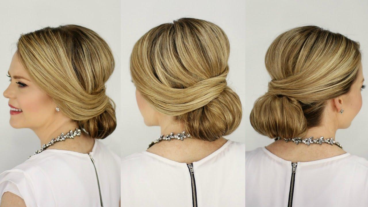 Простые повседневные причёски. Какими они должны быть? Оригинальные хвостики и пучки.. Фото №9