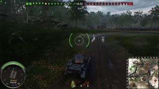 World of tanks  PS4 новичок