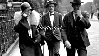 Bloomsday, YES