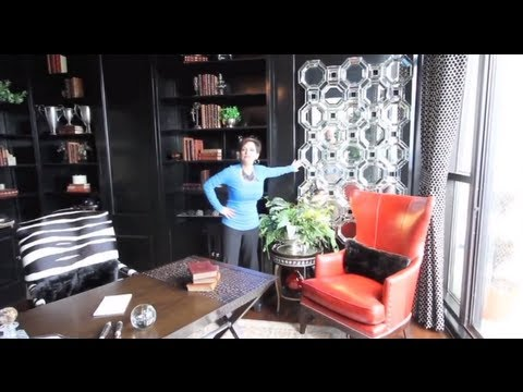 Interior Design   Luxury Penthouse Tour In High Point North Carolina video