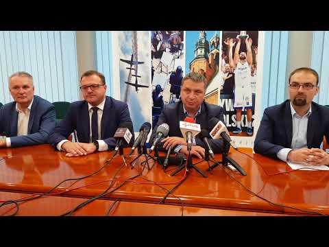 Klubowe Mistrzostwa Świata W Siatkówce Odbędą Się W Radomiu!