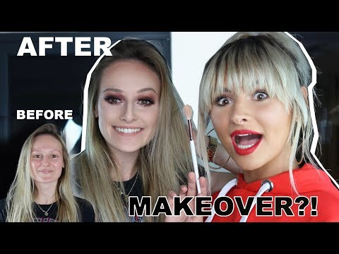 download lagu Full Glam Makeovers: Freya Nightingale  Talia Mar gratis