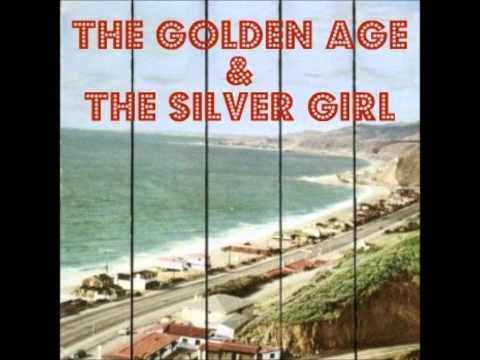 Tyler Lyle - The Golden Age And The Silver Girl
