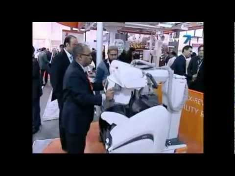 Arab Health 2013 in the News!