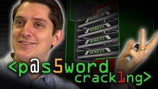 Password Cracking - Computerphile