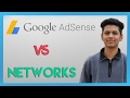 Google ADSENSE vs YOUTUBE NETWORKS! Which One Is Better For You?