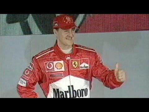 Espoir chez les fans de Michael Schumacher après sa sortie du coma