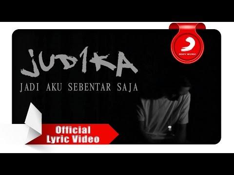 Judika - Jadi Aku Sebentar Saja [Official Music Audio]