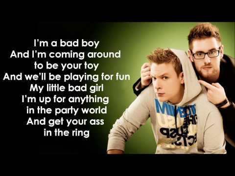 Italobrothers - This Is Nightlife [Lyrics]
