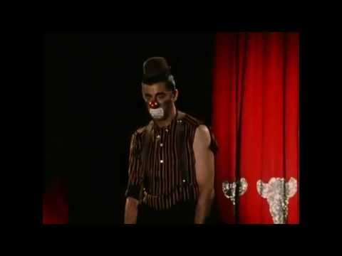 Jerry Lewis - The Day the Clown Cried
