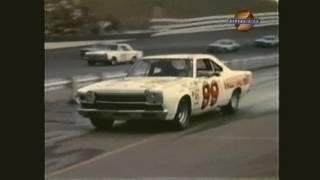 1968 NASCAR Southeastern 500 at Bristol