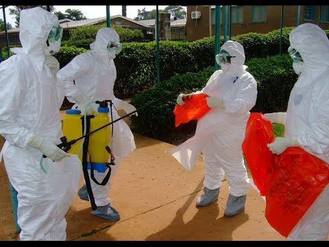 2nd American Infected with Ebola
