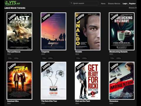 YIFY Download HD movies at the smallest size streaming vf