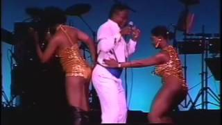 G.B.T.V. CultureShare ARCHIVES 1992:  MIGHTY SPARROW