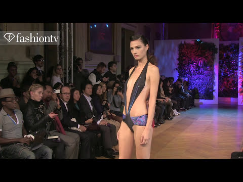 Fatima Lopes Spring/Summer 2013 Runway Show | Paris Fashion Week PFW | FashionTV