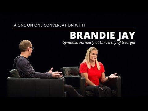 Brandie Jay: Land And Look
