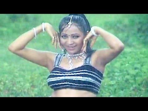 Gahivar Gahiri Sanja - Gandh Garwa Marathi Song