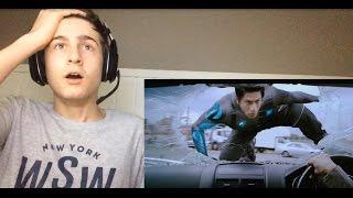 RA One Trailer Reaction