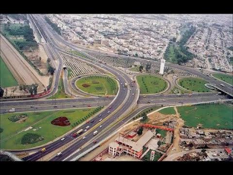 La gran ciudad de Lima-Perú 2014