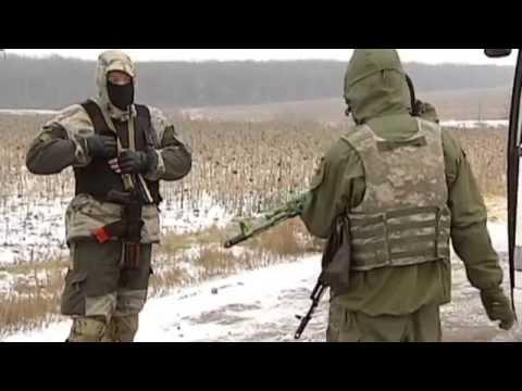 Donetsk Airport Under Fire: Attacks in eastern Ukraine continue despite ceasefire