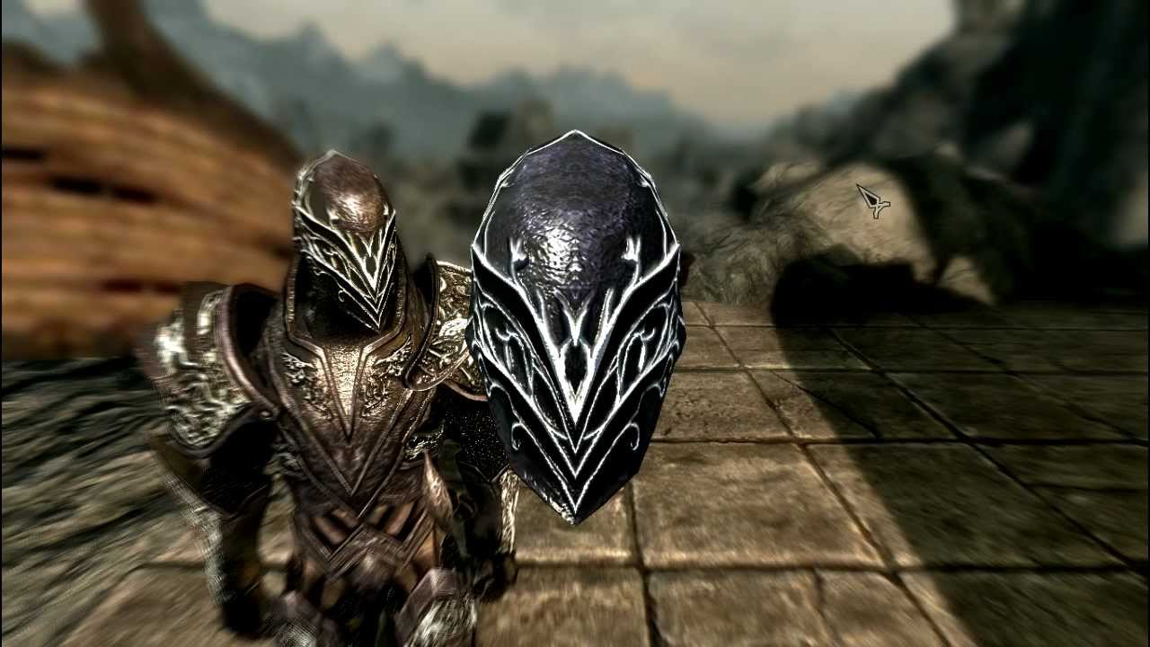 Skyrim Special Edition More Rings