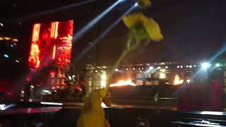 twenty one pilots - Jumpsuit Live at VTB Arena, Moscow, Russia 02.02.2019