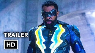 Black Lightning Comic-Con 2019 Trailer (HD)
