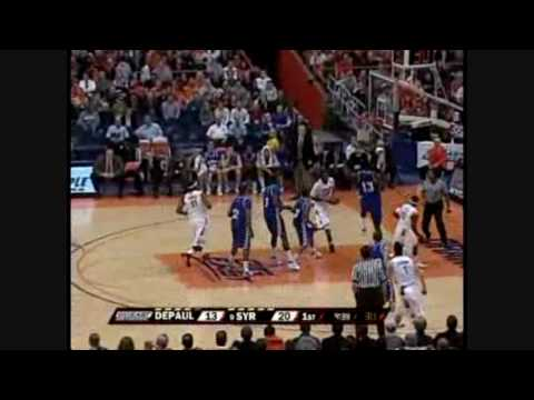 Jonny Flynn #10 Mix Video
