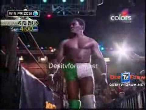 Joe E Legend VS Kilimanjaro - WWP 13th Dec 100 De Dhana Dhan