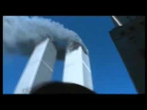 WTC2 South Tower Plane Impact on 9/11 - Naudet