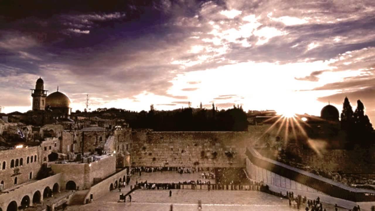 Aaronic Blessing in Hebrew Hebrew Origins of The Aaronic
