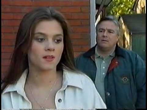 Anna friel the tribe - 3 part 8
