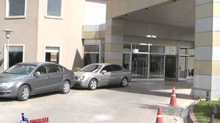 ENGELSİZ TATİL MEKANI İKBAL THERMAL HOTEL 1.mpg