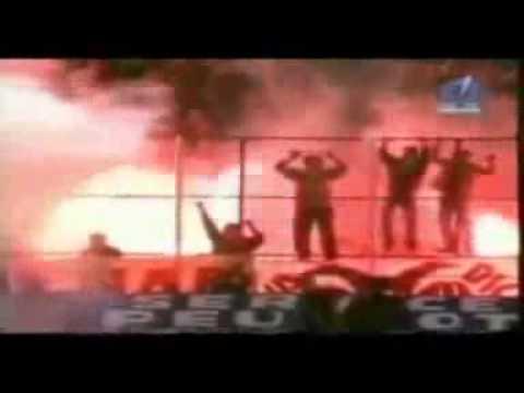 Paok Gate Paok Gate 4 Hooligans Ultras
