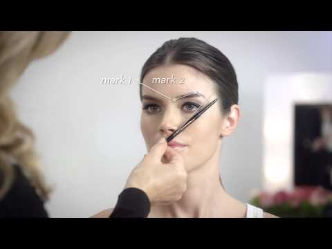 How to Define Your Ideal Brow Shape with Brow Wiz by Anastasia Beverly Hills | S
