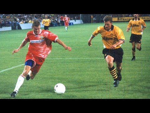Liga mistrů 1999/2000: Brussia Dortmund - Teplice (sezóna 1999/2000)