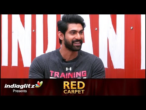 Rana Daggubati: No Girl Will Marry Me After 'Baahubali 2' | Interview - Bangalore Naatkal