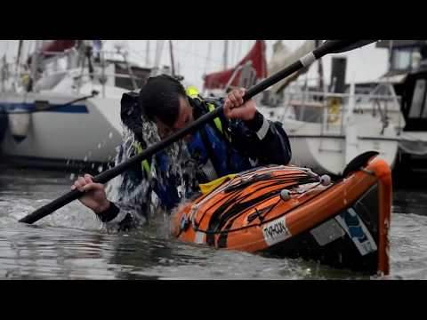 NORTHSEAKAYAK - Typhoon Multisport Sea Kayak Drysuit