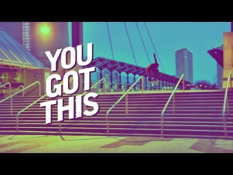 Derrick Flocka - You Got This