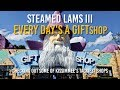 EVERY DAY'S A GIFTshop |  Touring the souvenir shops of Kissimmee FL on US-192 | Steamed Lams Ep III