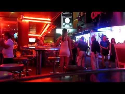 soi cowby bangkok night life