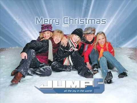 Jump5 - Strange Way To Save The World