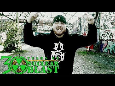 HATEBREED - Seven Enemies (OFFICIAL MUSIC VIDEO)