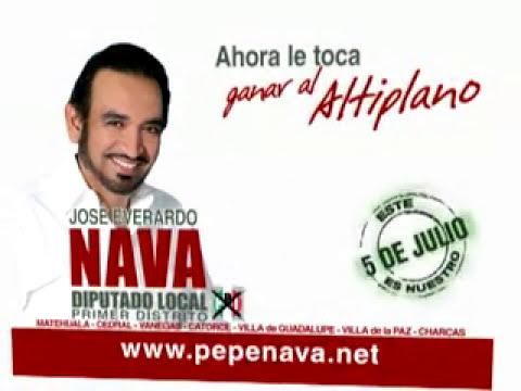 Pepe Nava