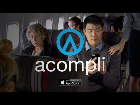 Acompli Email App for iPhone: Product Tour