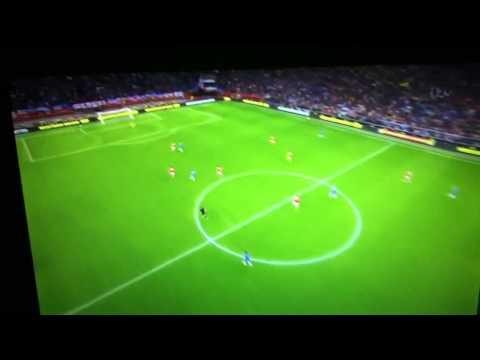 Chelsea vs Benfica Torres Goal 1-0