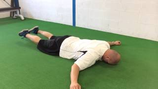 video NICODOJO TV EPISODE No 2: Holding babies and Upper Back Pain When my kid was born, I remember that horrible rotator cuff pain on my left shoulder from holding him! No kidding, I couldn't barely.