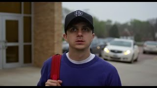 George Watsky- How To Ruin Everything BOOK EXCERPT