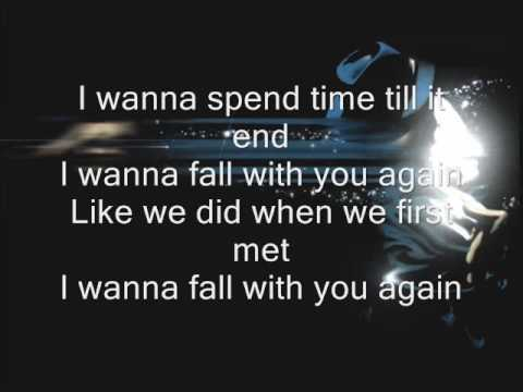 Michael Jackson - Fall Again