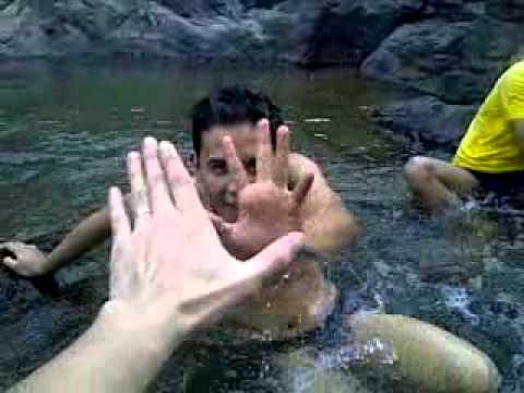 Mapalyao Falls Nueva Vizcaya Trip